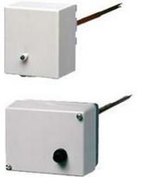 Вентиляционный термостат