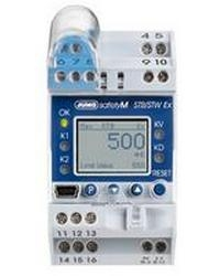 Предохранительный ограничитель температуры JUMO safetyM STB/STW Ex