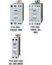 JUMO TYA-432-100