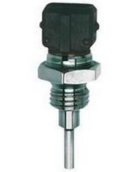 JUMO VIBROtemp Винчивающийся термометр сопротивления со штекерным присоединением
