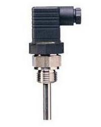 Ввинчивающийся термометр сопротивления со штекерным разъемом по DIN EN 175301
