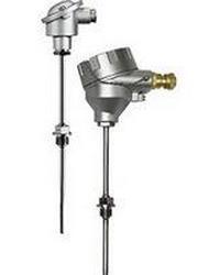 JUMO PROCESStemp Термометр сопротивления для технологических процессов с Ех (ATEX)-допуском