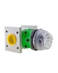 Счетчик газа ротационный ЭМИС-РГС 245