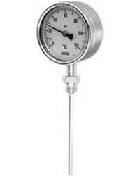 Термометр стрелочный биметаллический