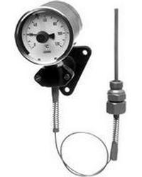 Контактный показывающий термометр