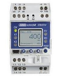 Предохранительный ограничитель температуры JUMO safetyM STB/STW