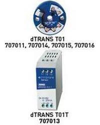 JUMO dTRANS T01 / Т01Т
