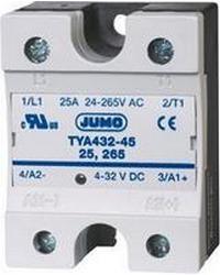 JUMO TYA-432-45