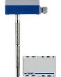 Измерительные преобразователи относительной влажности (с гигрометрическими полимерными волокнами) и температуры