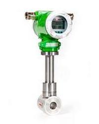 Вихревой расходомер ЭМИС-ВИХРЬ 200. Измерение расхода газа, пара, жидкости