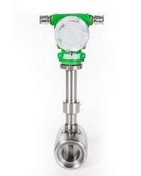 ЭМИС-ВИХРЬ 200 ППД. Расходомер ППД. Расходомер высокого давления